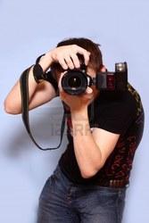 К Вашим услугам фотограф - сделает ЛУЧШИЕ кадры!