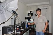 Профессиональная фото и видео услуги