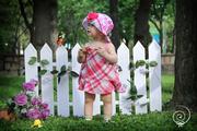 Незабываемая фотосессия Вашего ребенка на природе  от Lollipop™.