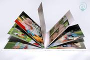 Эксклюзивные,  памятные фотокниги от Lollipop™ c уникальным дизайном