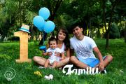 Детская фотосессия от Lollipop™
