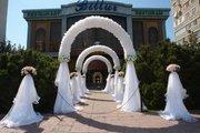 Белоснежные Свадебные Арки
