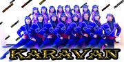 Karavan group show ballet